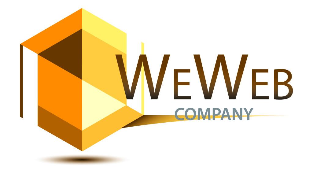 We Web Company Italy Logo