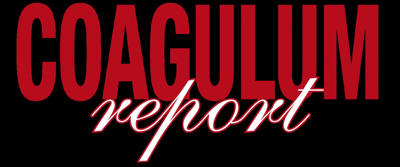 Logo Coagulum Report - We Web Company