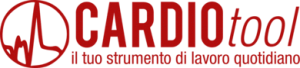 logo Cardiotool - We Web Company